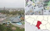 Które miasta w woj. śląskim są najbogatsze? Odpowiada RANKING Ministerstwa Finansów.