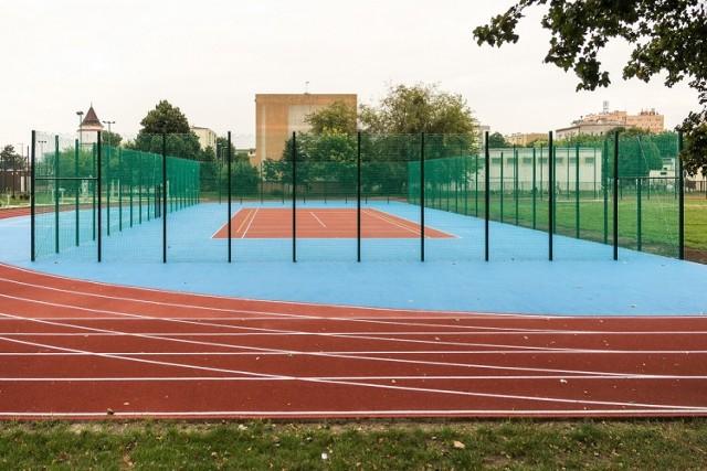 Centrum sportowo-rekreacyjne dla mieszkańców Konina to jeden z projektów zrealizowanych dzięki KBO