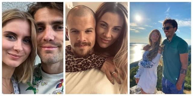 WAGs Lecha Poznań Trzeba przyznać, że piłkarze Kolejorza mają gust! Zobaczcie, czyje serca udało im się podbić. Oto ich żony i partnerki. Kliknijcie tutaj i przejdźcie dalej --->