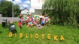 Dużo się działo, czyli ciekawe wakacje z Biblioteką w Oleśnicy