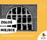 Młodzieżowa Rada Powiatu Starogardzkiego tworzy mapę wandalizmu