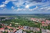 Dronem nad Bytomiem. Rozpoczęła się druga edycja wakacyjnej akcji miasta ZDJĘCIA