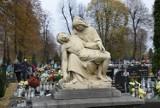 Najpiękniejsze cmentarze w Polsce [VIDEO]