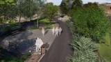 Pleszew. Rozpoczyna się budowa nowej ścieżki rowerowej wzdłuż torów kolejowych