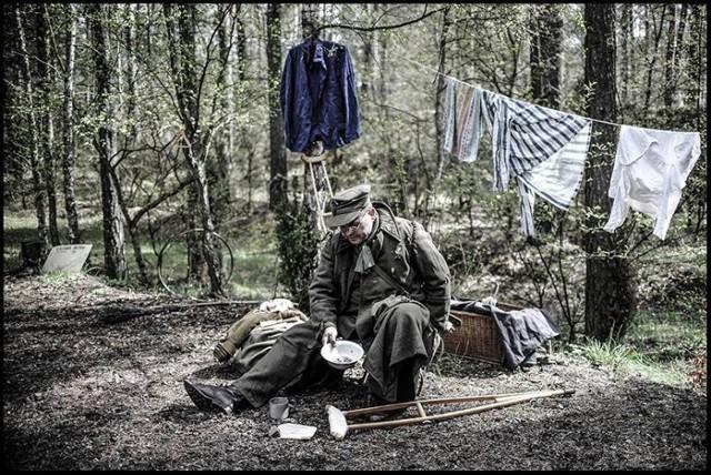 Piknik Militarny potrwa przez cały weekend. Exploseum zaprasza między innymi na inscenizacje historyczne