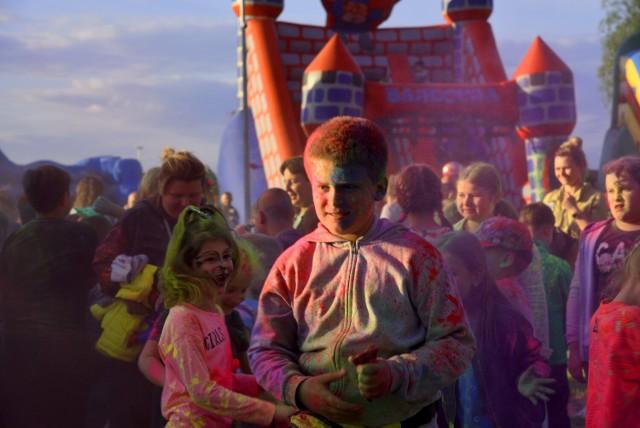 Zobaczcie, tak bawiły się dzieci w Zekolandzie w Radymnie podczas Dnia Dziecka