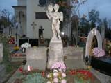 Elitarna brać cmentarna. Mistrz Świeckiej Ceremonii Pogrzebowej