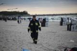W sierpniu na Pomorzu utonęło już 6 osób. W czwartek odnaleziono ciało dziewczynki