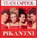 """Teatr Capitol. Wygraj zaproszenie na spektakl """"Pikantni"""" [KONKURS - rozwiązany]"""