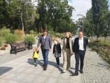 Rodzina repatriantów z Kazachstanu osiedliła się w Krośnie Odrzańskim. Dlaczego wybrali życie w naszym mieście?