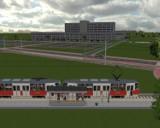 Częstochowa: Nowa linia tramwajowa na Parkitkę. Jak będzie wyglądać [WIZUALIZACJA, ZDJĘCIA]