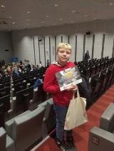 Kaźmierz. Adam Buchert, młody przyrodnik - artysta z nie lada sukcesem na koncie! [ZDJĘCIA]