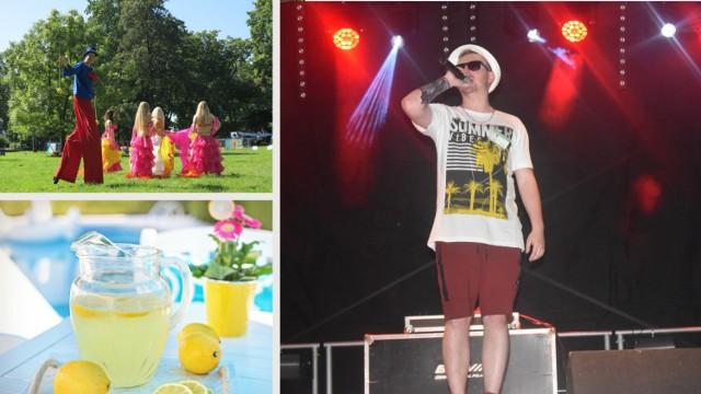 Weekend pełen imprez i atrakcji w Rzeszowie! Kliknij na obrazek i zobacz, co się będzie działo