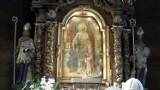 Kościół św. Walentego w Bieruniu. Obraz Jana Nygi starszego