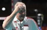 Tomaszowianin Jacek Nawrocki pożegnał się ze stanowiskiem trenera kadry siatkarek