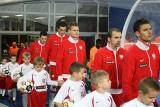 Polska 9 czerwca zagra z Francją