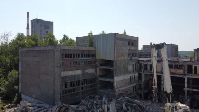 Siedziba Instytutu Dziedzictwa i Dialogu ma się mieścić w Łaźni Moszczenica.