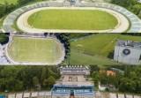 Stadiony w Krakowie z lotu ptaka cz. 2 [ZDJĘCIA Z DRONA]