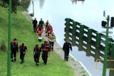 Z Odry przy moście Rędzińskim we Wrocławiu wyłowiono ciało człowieka. Zobacz szczegóły