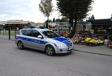 Policjanci z Człuchowa przygotowują się na Wszystkich Świętych
