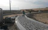 Trwa budowa drogi S-5 z Mieleszyna do Żnina. Na jakim jest etapie?