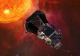 """Misja sondy, która """"dotknie"""" Słońce rozpocznie się w 2018 roku"""