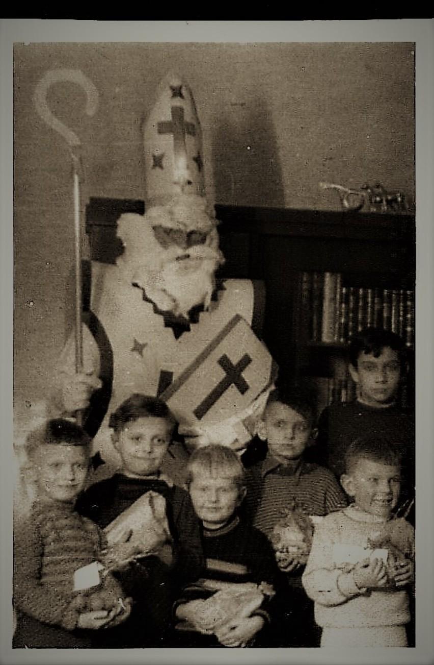 Boże Narodzenie. Międzywojnie