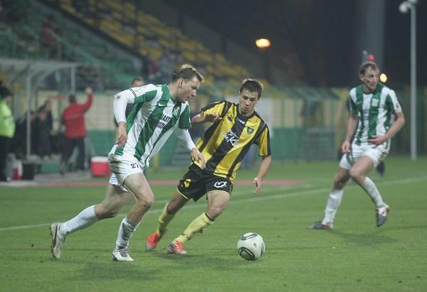 GKS Katowice - Olimpia Grudziądz