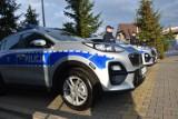 Nowe radiowozy w policyjnych szeregach. Trafią do posterunków w Przygodzicach, Nowych Skalmierzycach i Gminie Ostrów Wielkopolski