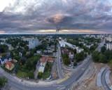 """Elektrownia Opole i """"fabryka chmur"""". Niezwykłe zjawisko na opolskim niebie"""