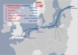 Nowe połączenie morskie między Portem Gdynia, a portem w Londynie
