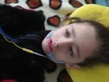 Pomóżmy małej Kasi. Akcja zbierania nakrętek dla Ingi z Przęsocina odniosła sukces. Teraz czas pomóc kolejnej dziewczynce