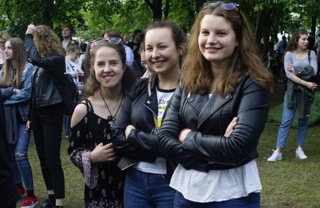 Juwenalia Poznań 2019 trwają w najlepsze. Za nami drugi dzień imprezy w parku im. Jana Pawła II na Wildzie. Zobacz, jak w piątek bawili się studenci. Oto zdjęcia! Przejdź dalej --->