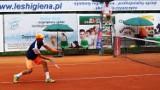 Święto tenisa w Bydgoszczy. Trwa turniej ITF Futures Centrum Cup 2017 [zdjęcia, wideo]