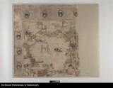 Wielki powrót mapy Hindenberga. XVII-wieczna Pszczyna jak na dłoni. Zobaczcie zdjęcia