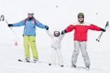 Pierwsze narty. Na co zwrócić uwagę?