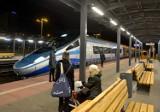 PLK testowały jazdę 200 km/h na trasie Warszawa – Gdańsk. Podróż nad morze w połowie roku będzie krótsza?
