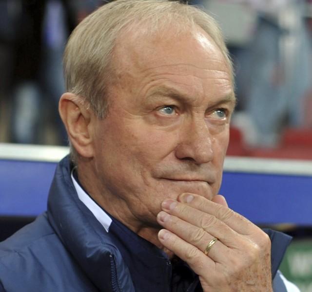 Franciszek Smuda (ur. 1948) w latach 2006-2009 był trenerem Lecha. W Wiśle od 2013 r., ale to już jego trzeci etap pracy w klubie