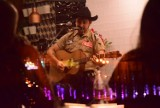 KULTURA: Fenomenalny występ Sashy Boole'a w Bistro Cafe&Tapas w Krotoszynie [ZDJĘCIA]