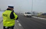 Policjanci z Wejherowa przeprowadzili kontrole prędkości. Nie obyło się bez zatrzymania praw jazdy