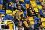 Arka Gdynia - Puszcza Niepołomice 25.09.2021 r. Kibice Arki mogli być zadowoleni. Byliście na meczu? Znajdźcie się na zdjęciach! GALERIA