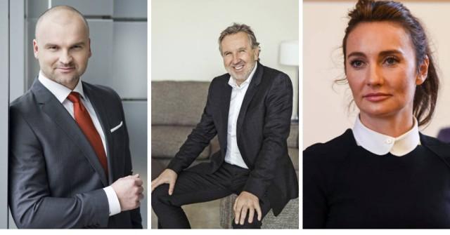 Poznaj najbogatsze Polki i Polaków według Forbesa   Zobaczkolejnezdjęcia. Przesuwajzdjęcia w prawo - naciśnij strzałkę lub przycisk NASTĘPNE