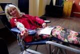 Motoserce 2014 w Zbąszyniu. Oddawali krew dla dzieci