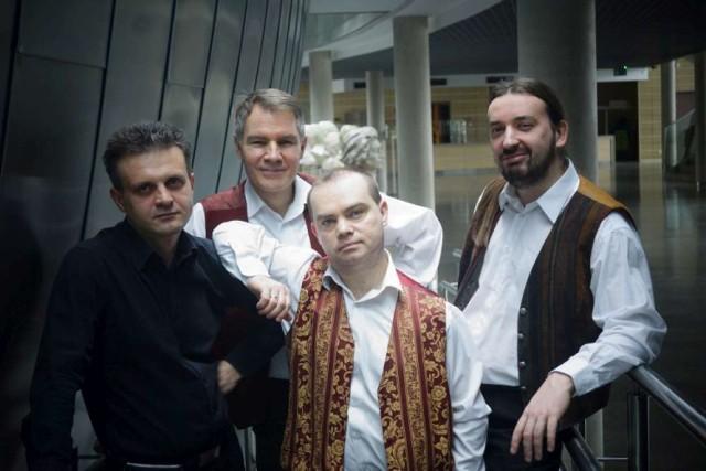 Accorinet Klezmer Band