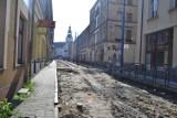W Mysłowicach trwa remont torowiska. Ulica Bytomska i Starokościelna jest rozkopana, a wykonawca ma spore opóźnienie
