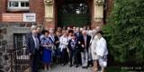 Powrócili do szkoły w Wągrowcu po 50 latach od matury