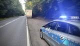 Kierowcy zatrzymali i przekazali policji pijanego kierowcę ciężarówki - miał ponad 2,5 promila alkoholu w organizmie!