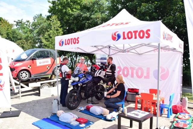 16. edycja Moto Safety Day w Gdyni! Eksperci doradzają, jak dbać o bezpieczeństwo na drogach