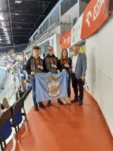 Nadwiślanin Chełmno z medalami Halowych Mistrzostw Polski U23 w Toruniu