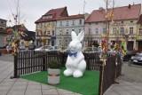 Wielkanocny Zajączek jest już gotowy na nadchodzące święta. Zachęcamy do zrobienia sobie pamiątkowej fotografii!